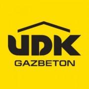 Газобетон UDK (ЮДК) Днепр